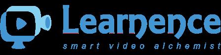 Logo Learnence